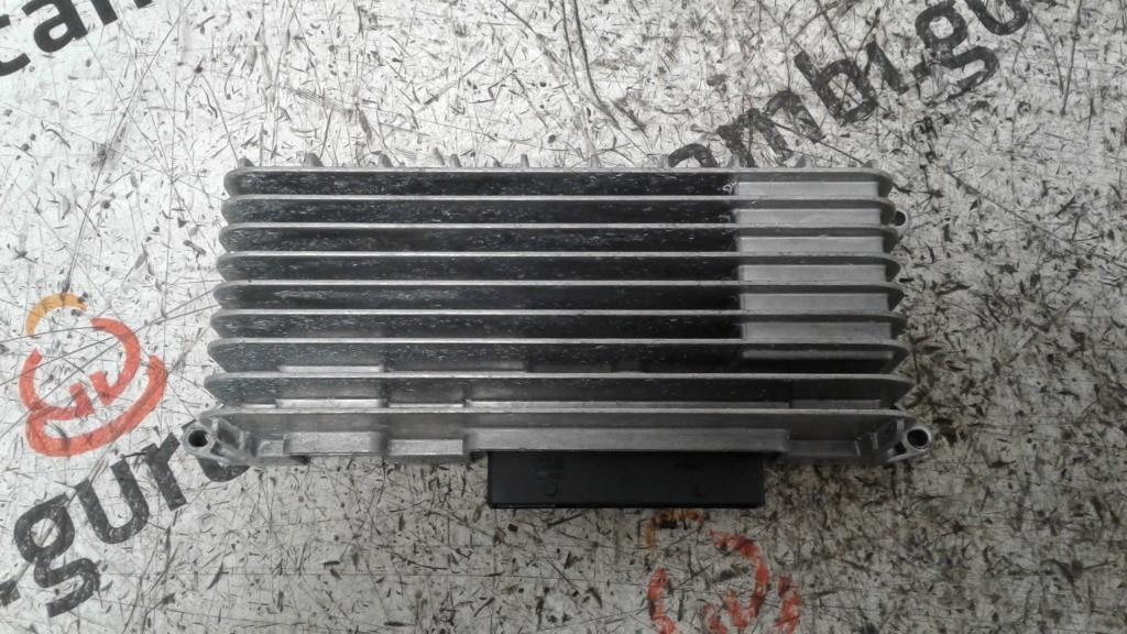 Amplificatore Audi a4