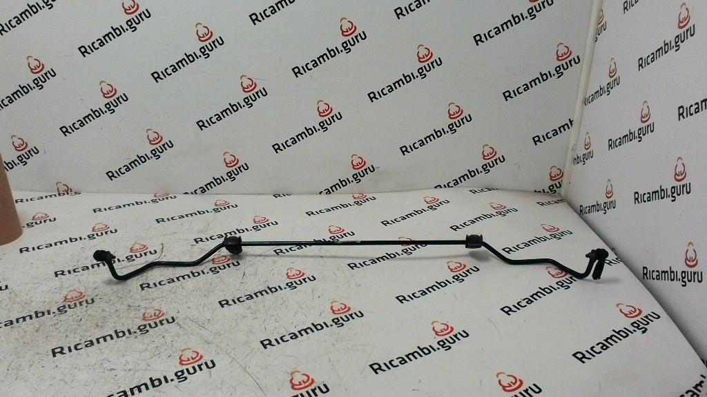 Barra stabilizzatrice Posteriore Bmw serie 3