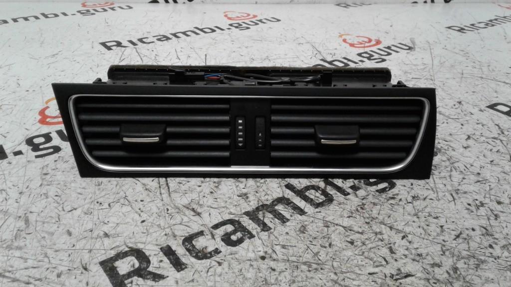 Bocchette aria Centrali Audi a4