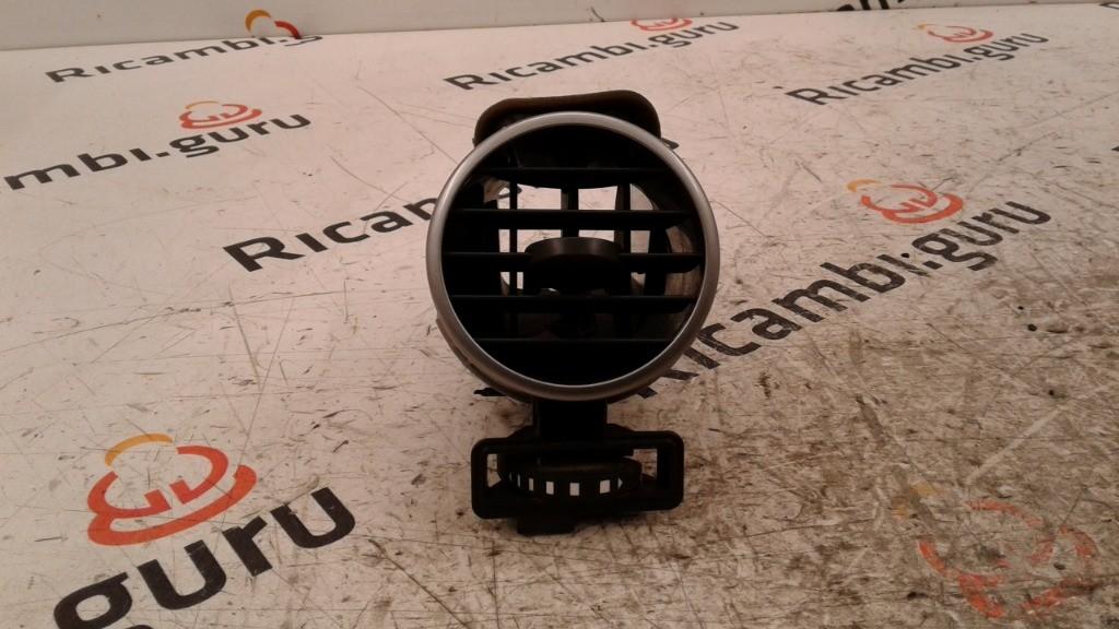 Bocchetta aria Destra Land rover discovery 3