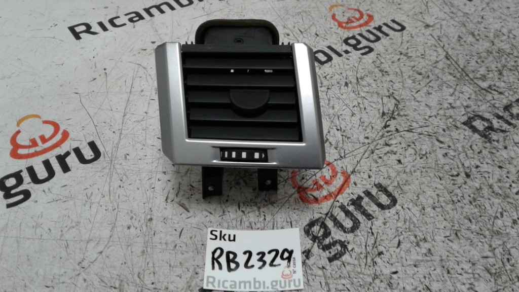 Bocchetta aria Anteriore Sinistra range rover sport