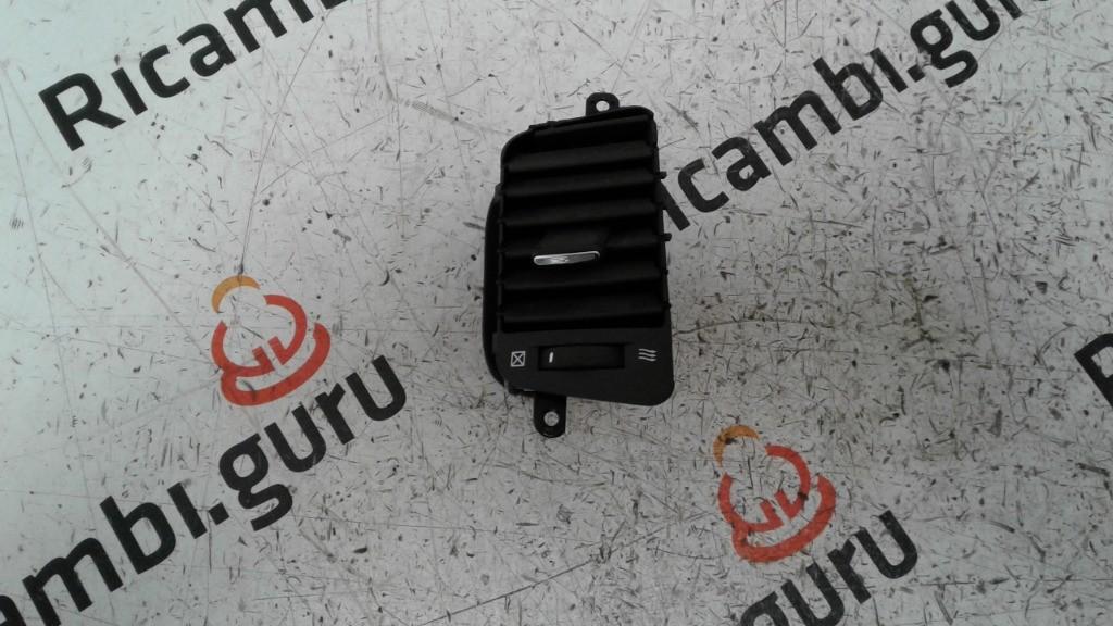 Bocchetta aria Centrale Sinistra Chevrolet captiva