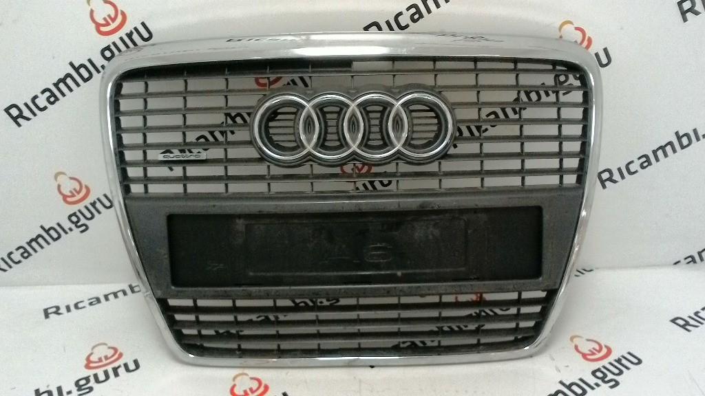 Calandra Audi a6
