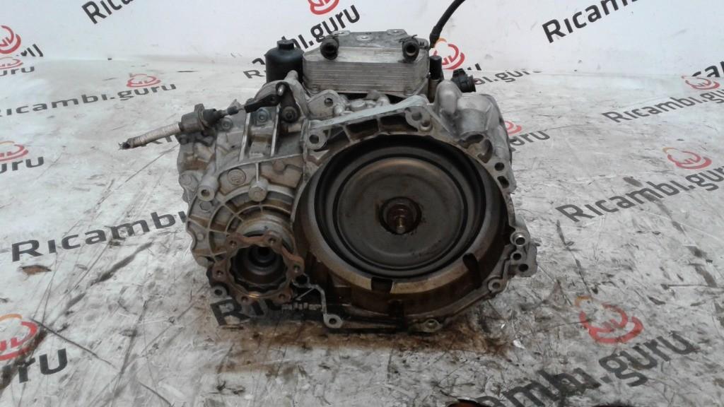Cambio automatico Audi a3