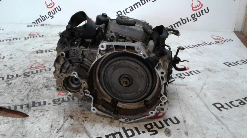 Cambio automatico Audi a3 cabrio