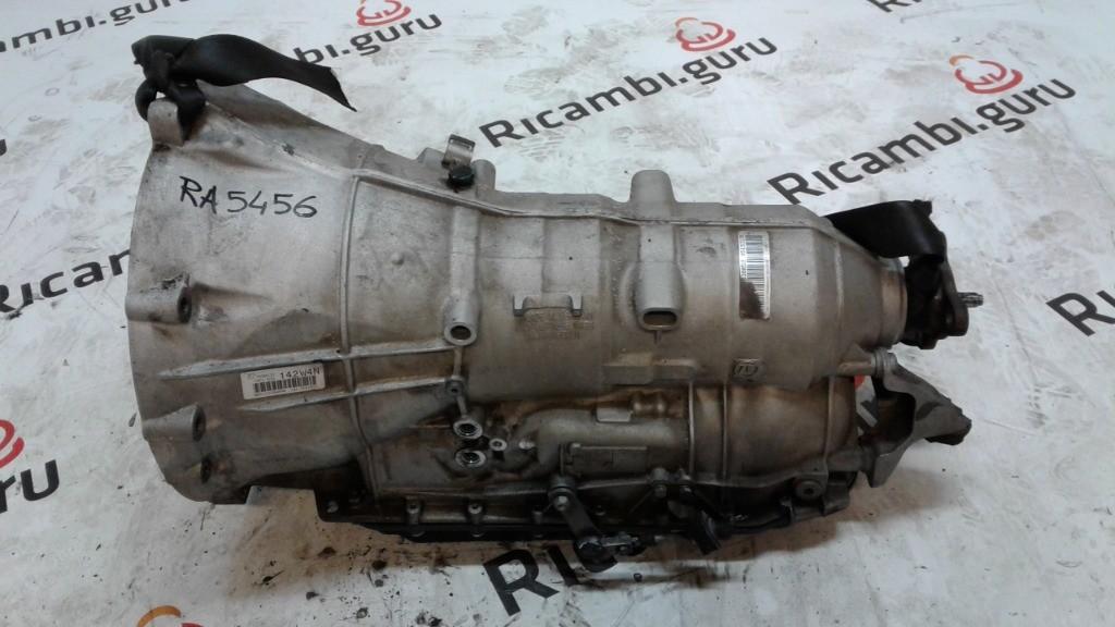 Cambio automatico Bmw serie 1
