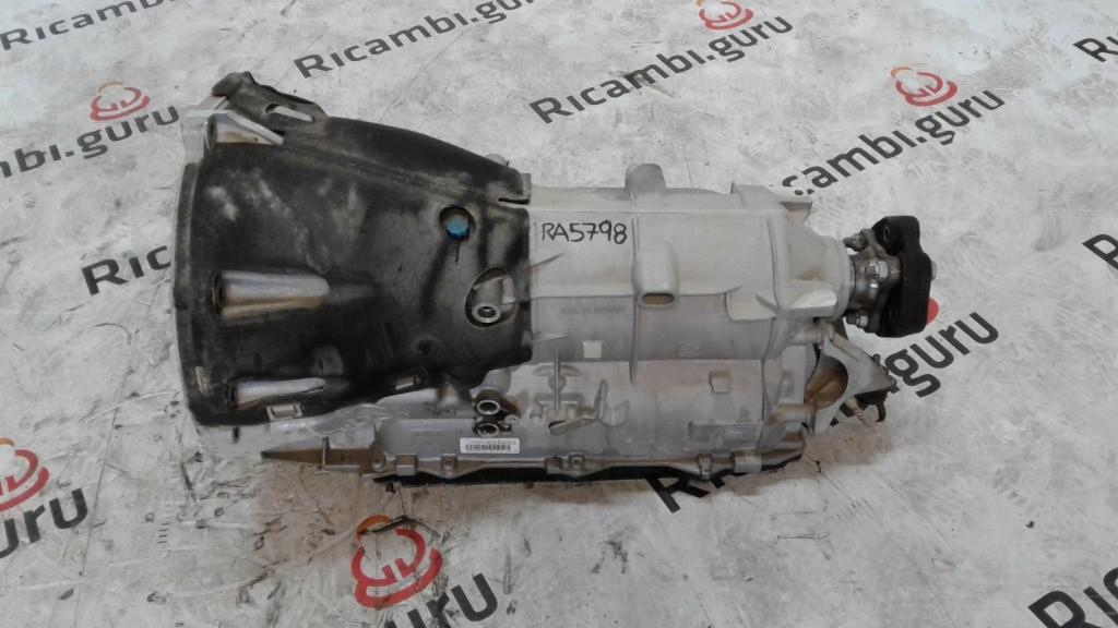 Cambio automatico Bmw serie 2