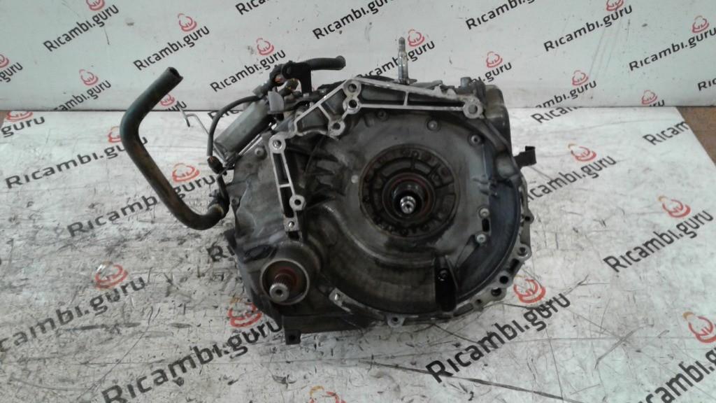 Cambio automatico Citroen c4 berlina
