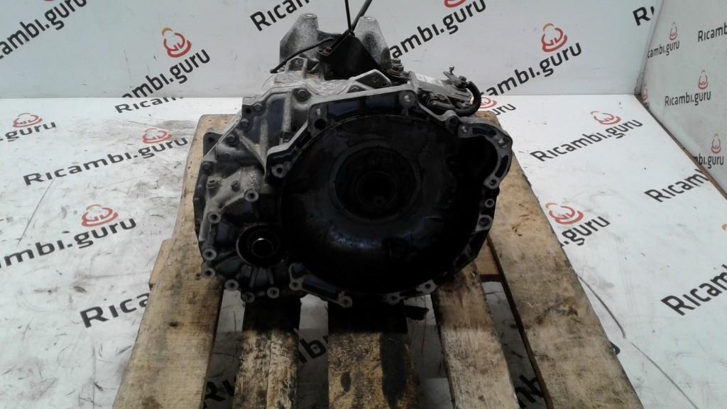Cambio automatico Land rover freelander 2