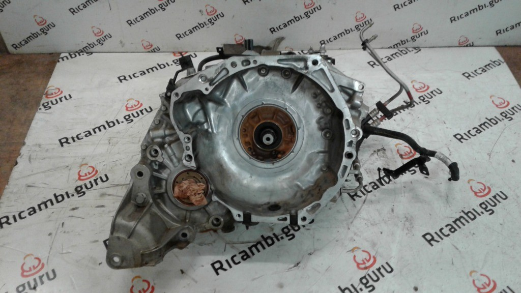 Cambio automatico Opel insignia