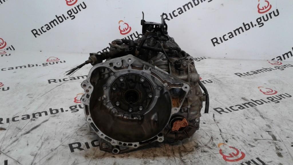 Cambio automatico Toyota iq