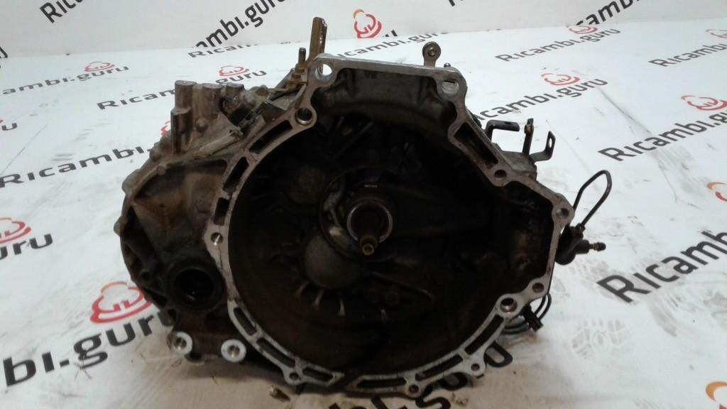 Cambio manuale Mazda 6