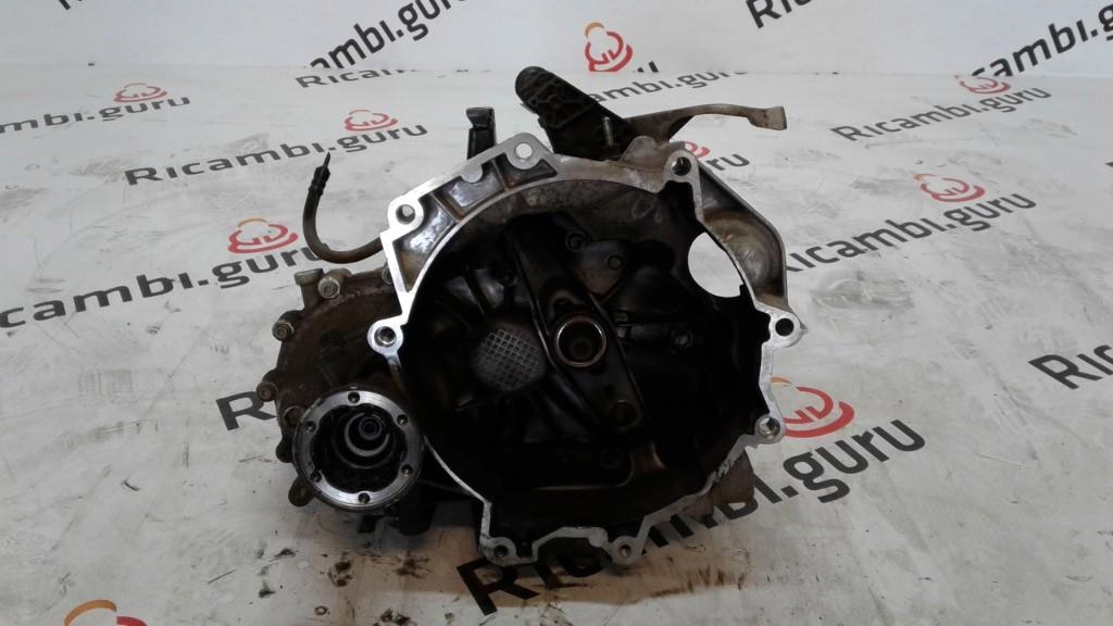 Cambio manuale Volkswagen polo