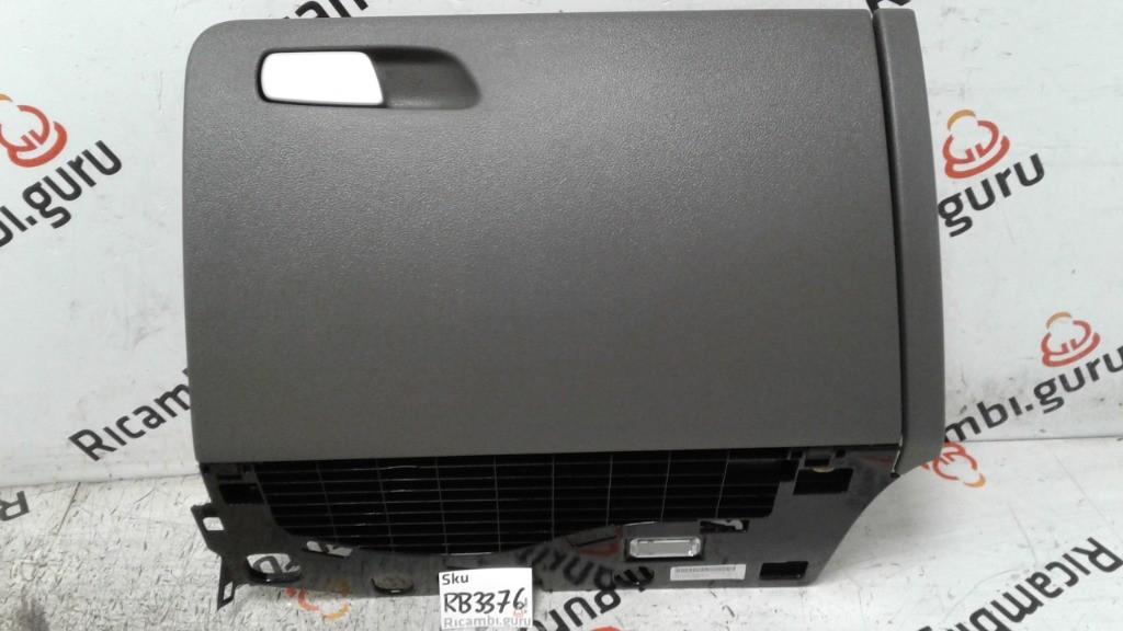 Cassetto portaoggetti Audi q5