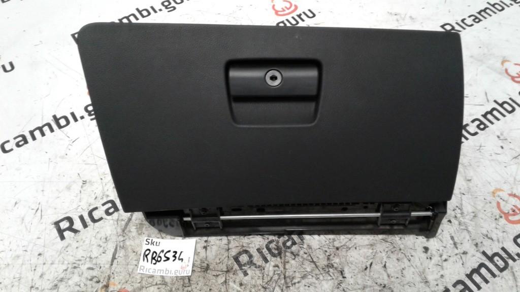 Cassetto portaoggetti Bmw serie 3