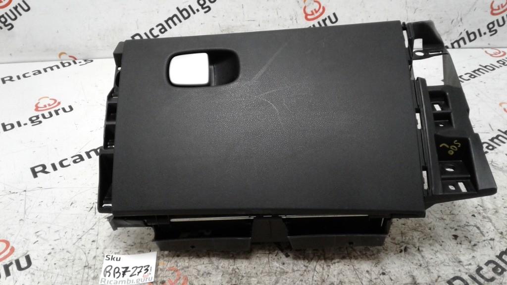 Cassetto portaoggetti Fiat 500 l
