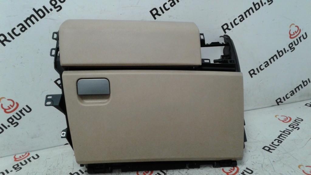 Cassetto portaoggetti range rover sport