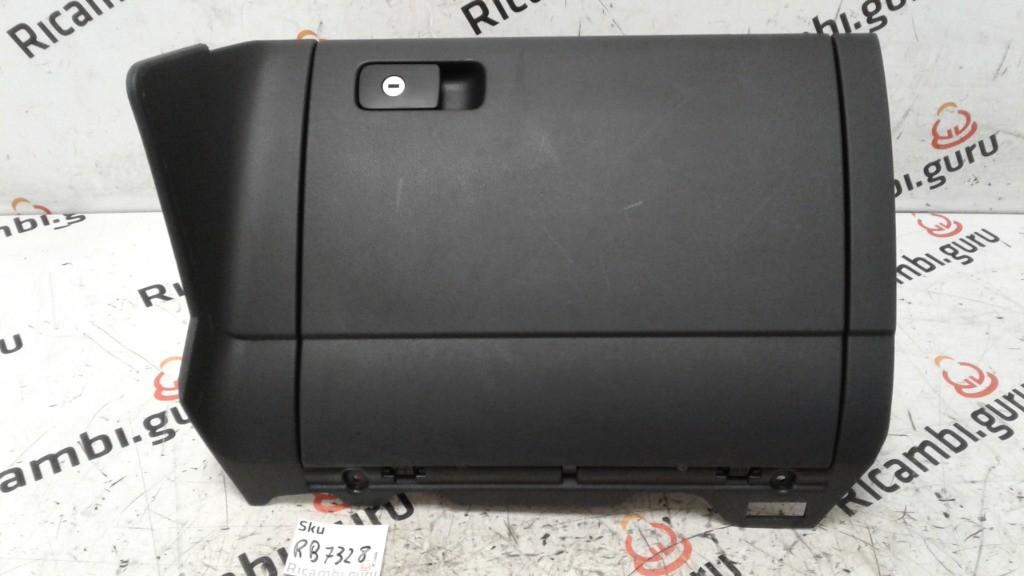 Cassetto portaoggetti Volkswagen golf 7