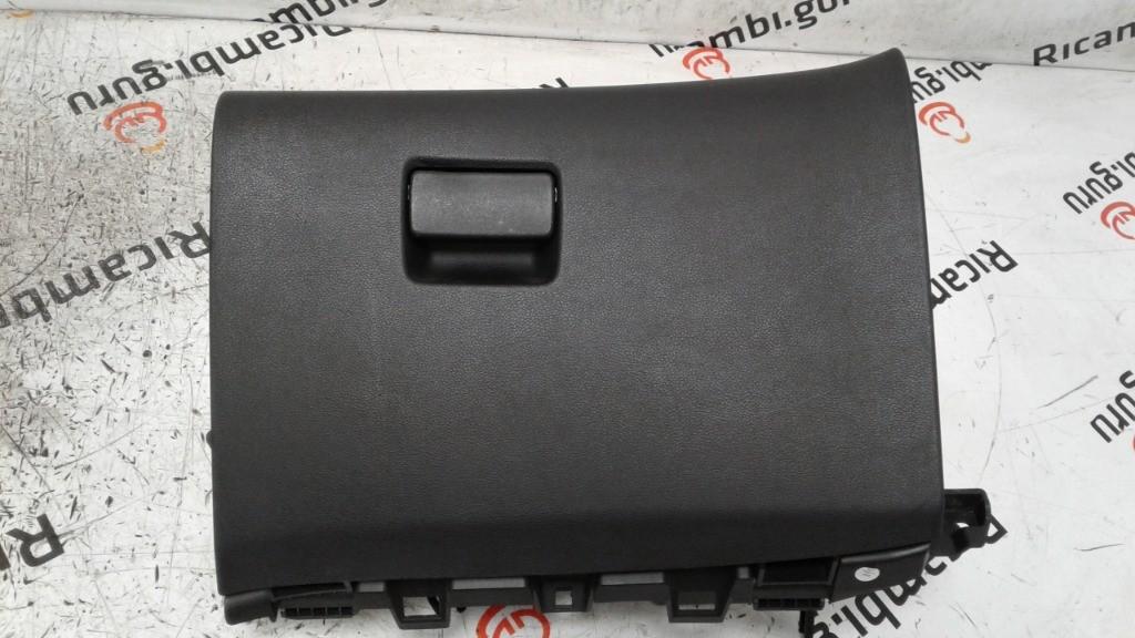 Cassetto portaoggetti Opel astra