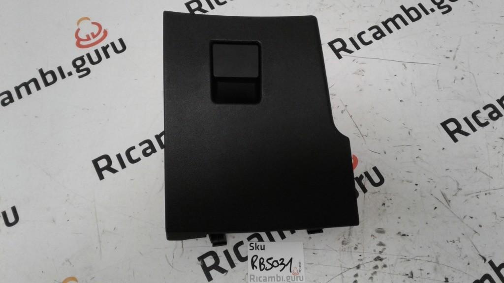 Cassetto portaoggetti Sinistro Opel insignia