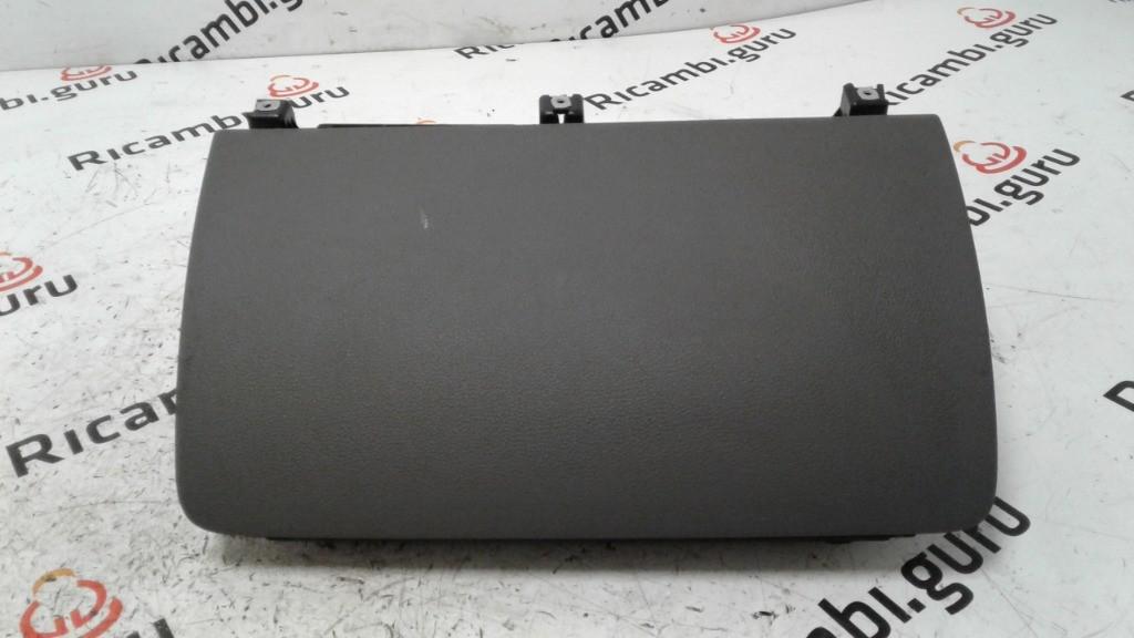 Cassetto portaoggetti Audi q7