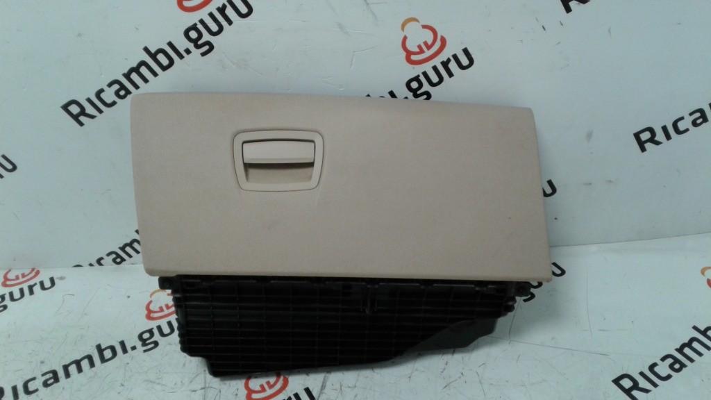 Cassetto portaoggetti Bmw serie 5