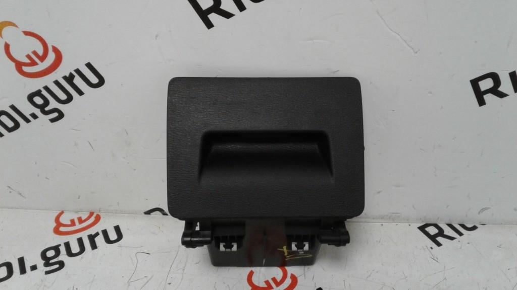Cassetto portaoggetti Sinistro Bmw x1