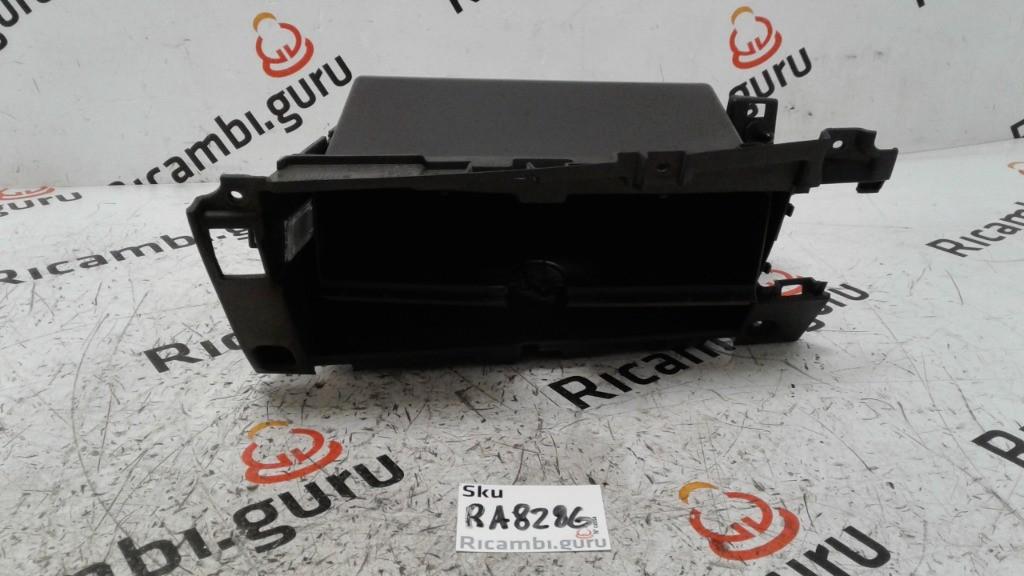 Cassetto portaoggetti Lancia ypsilon