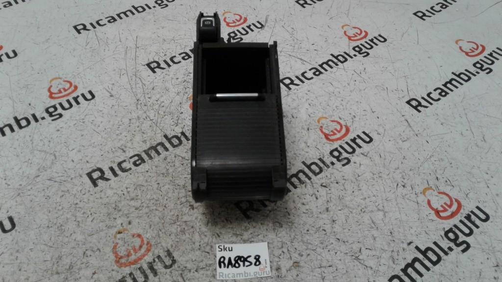 Cassetto portaoggetti Console Centrale Opel astra