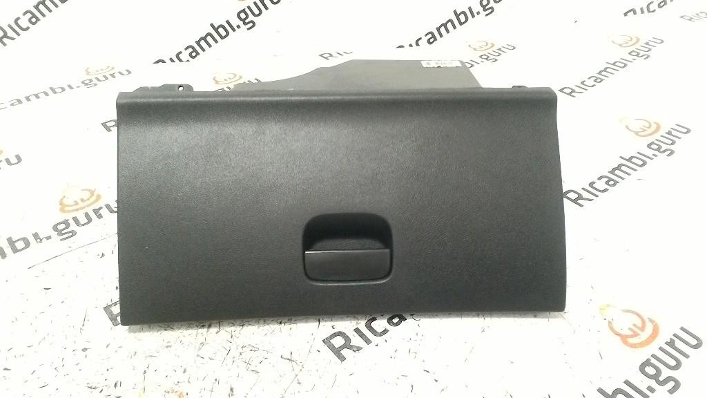 Cassetto portaoggetti Peugeot 308