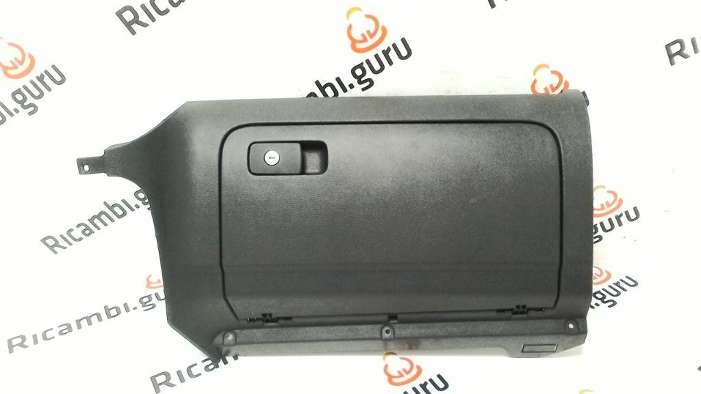 Cassetto portaoggetti Volkswagen golf 6