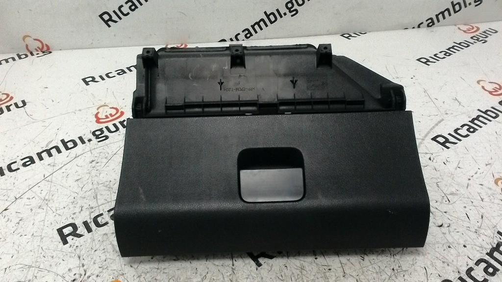 Cassetto portaoggetti Volkswagen polo