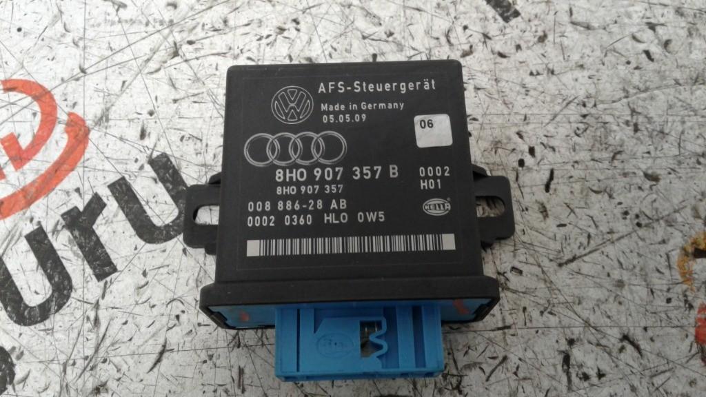 Centralina Regolazione Fascio Luminoso Audi a4
