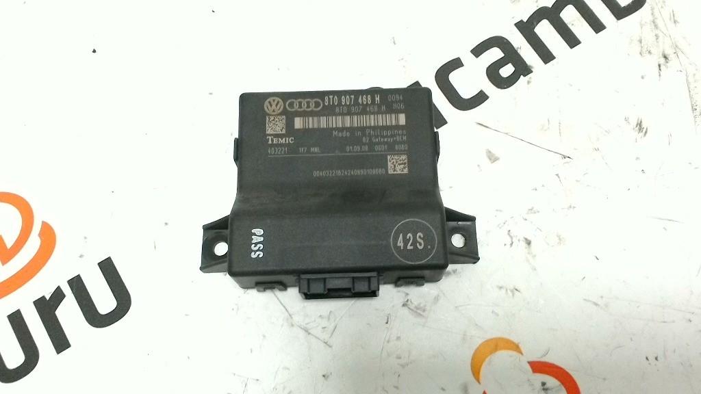 Centralina Gateway Audi a4