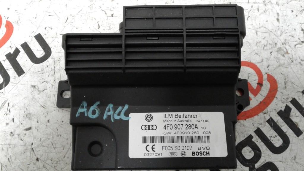 Centralina Rete di Bordo Audi a6 allroad