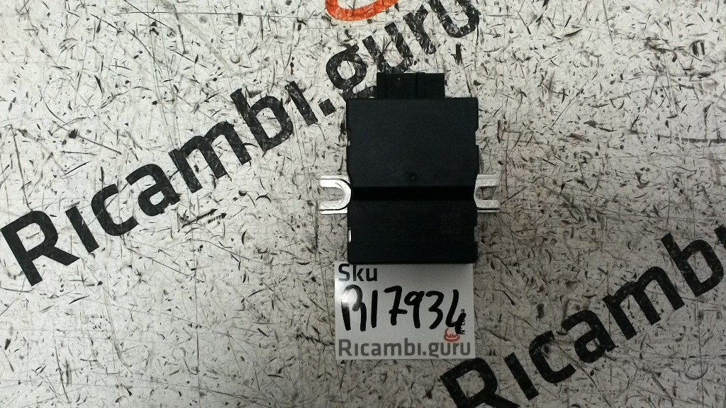 Centralina carburante Bmw serie 3