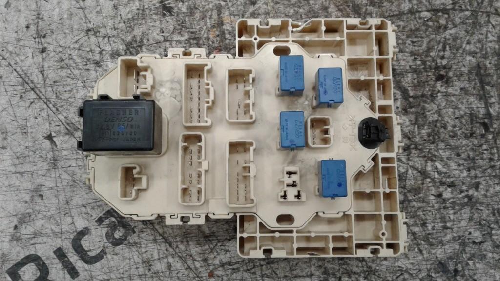 Centralina fusibili Fiat sedici