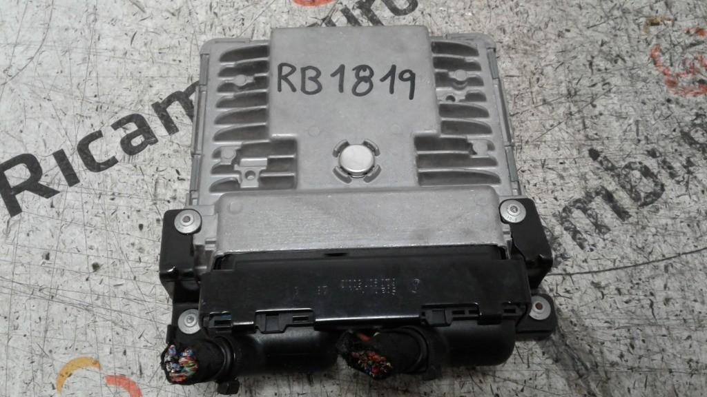 Centralina motore Audi a1 sportback