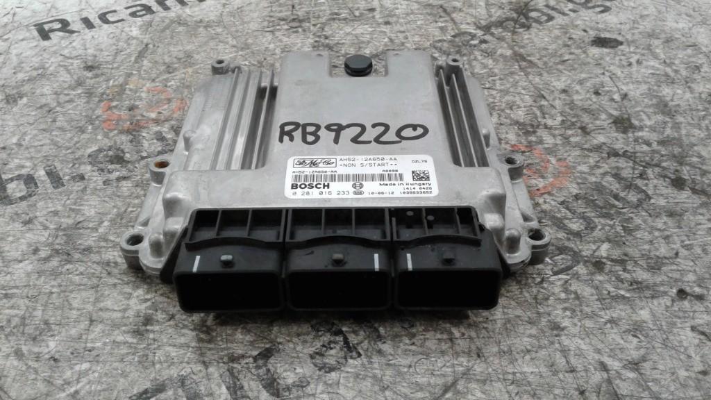 Centralina motore Land rover freelander 2