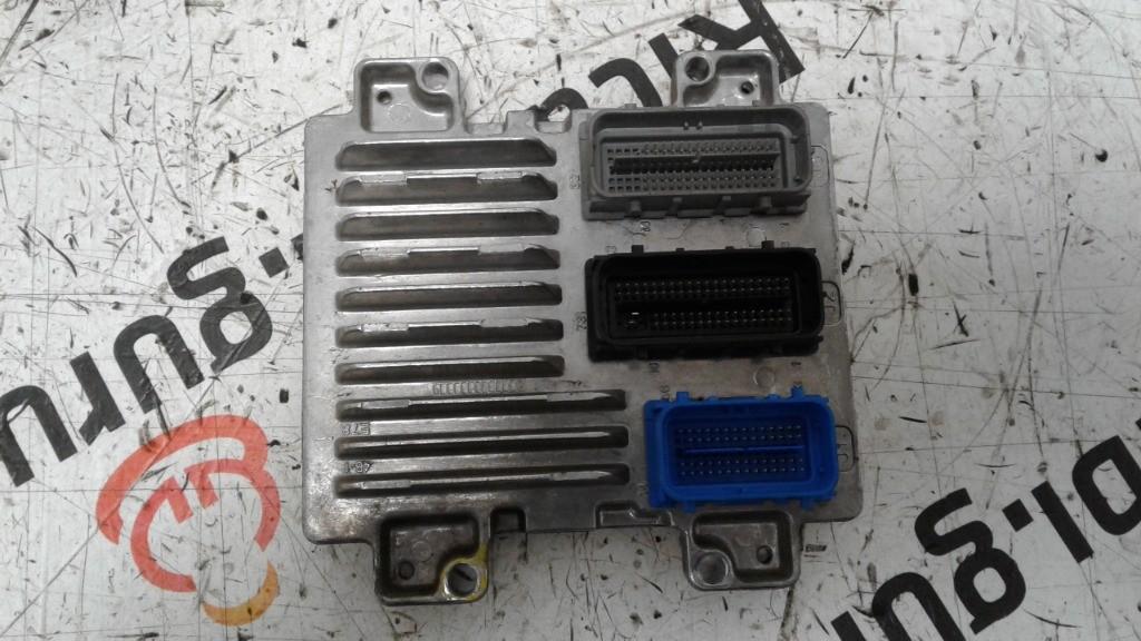 Centralina motore Opel astra
