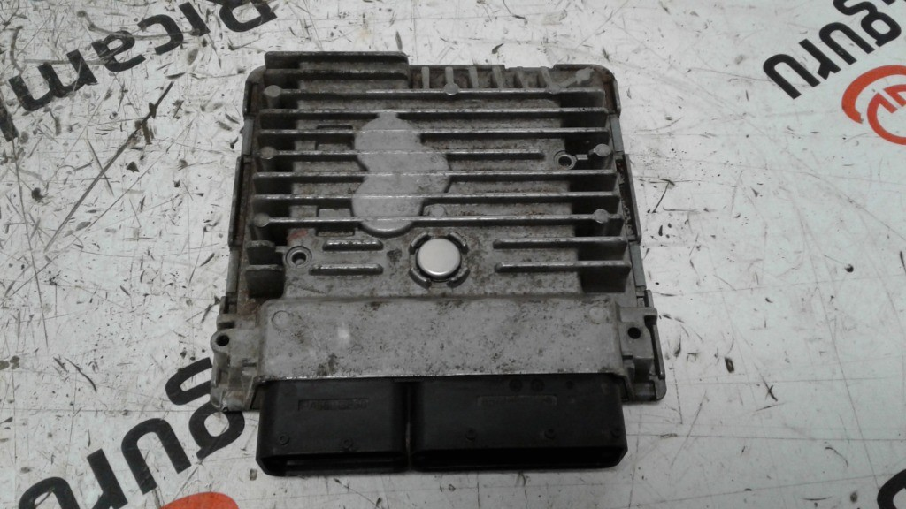 Centralina motore Volkswagen golf 6