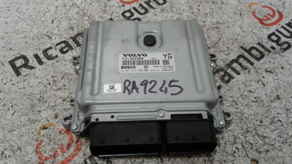 Centralina motore Volvo xc70