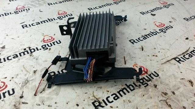 Amplificatore Sistema HiFi Bmw serie 3