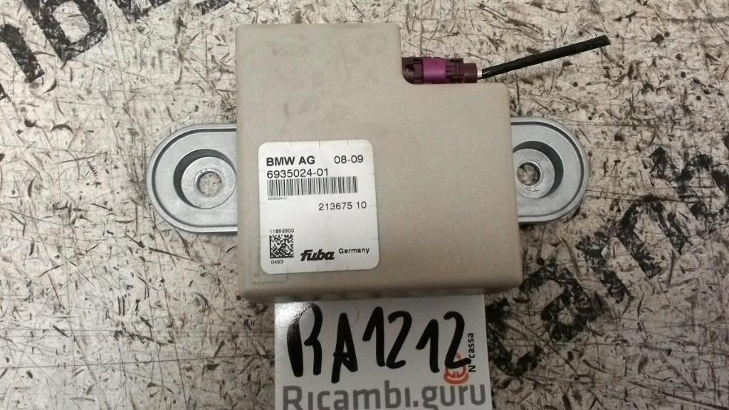 Modulo Antenna Bmw serie 5 gt