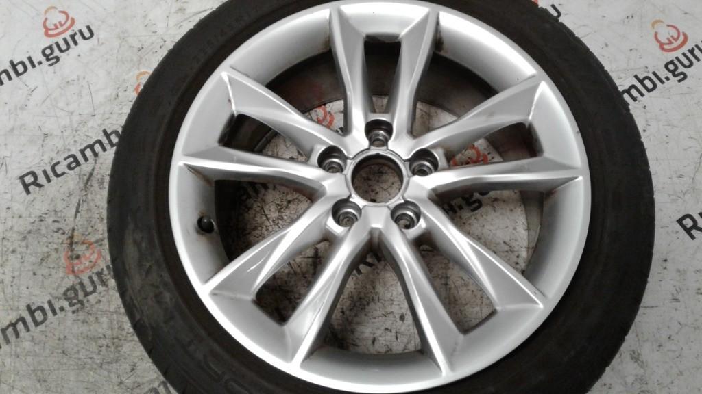 Cerchio in lega Audi a3 sportback