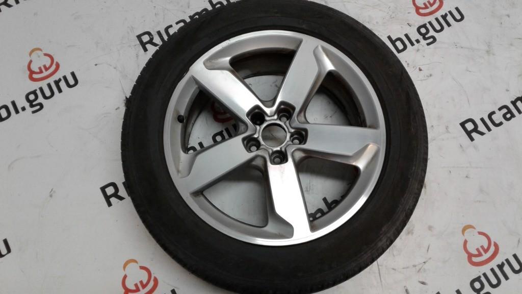 Cerchio in lega Audi q5