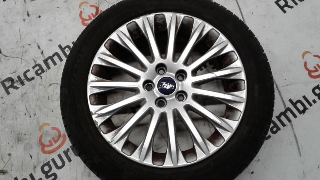 Cerchio in lega Ford c-max