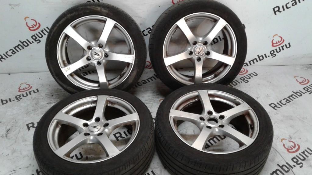 Cerchi in lega Mazda 6