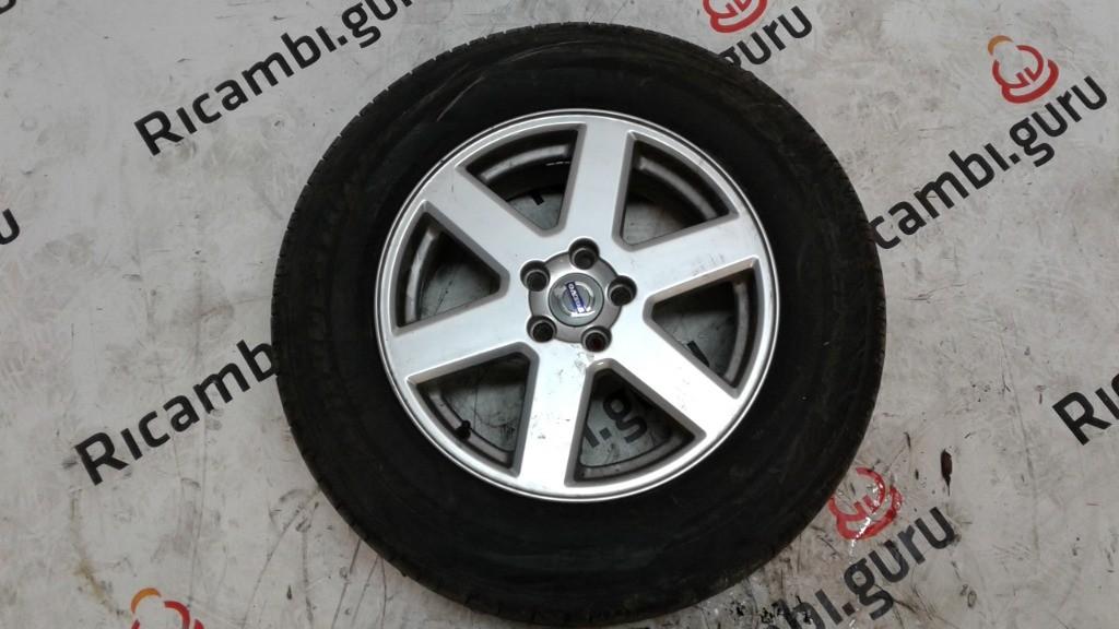 Cerchio in lega Volvo xc90
