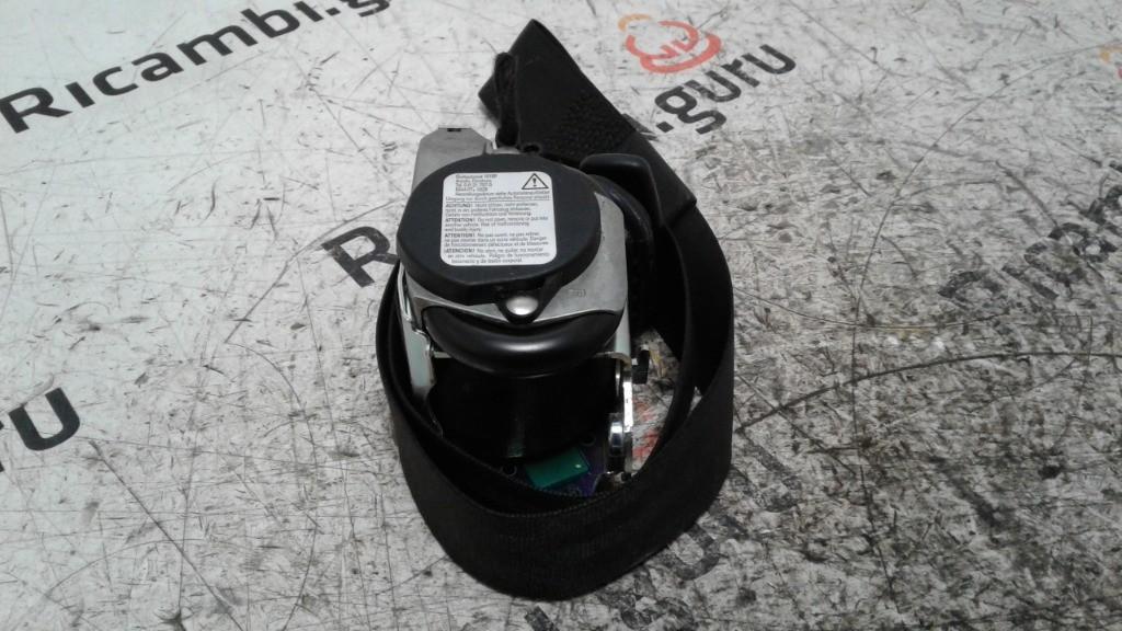Cintura sicurezza Anteriore Sinistra Audi a3